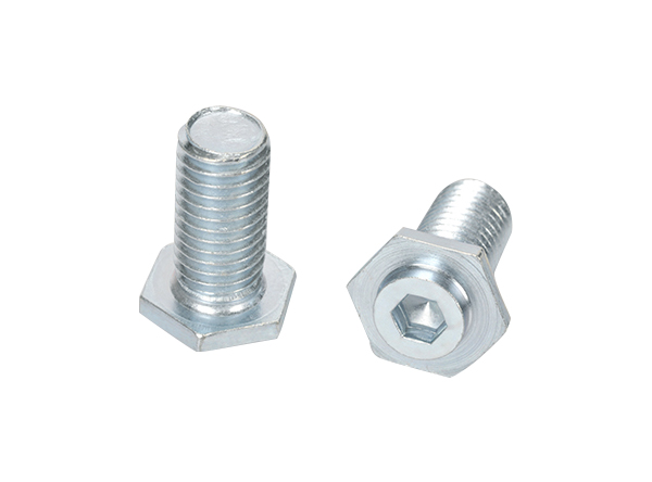 052 Non-standard fasteners series ( steel 35K ,GR8.8 ,Zinc plated )
