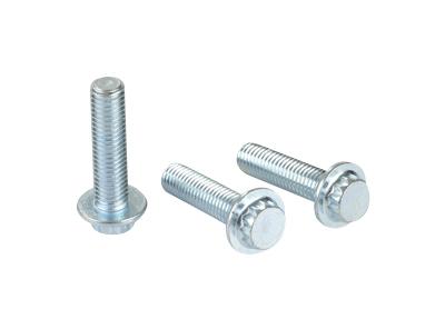 063 Non-standard fasteners series ( steel 35K ,GR8.8 ,Zinc plated )
