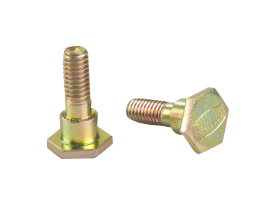 064 Non-standard fasteners series ( 40CR ,GR10.9 ,Yellow zinc plated )