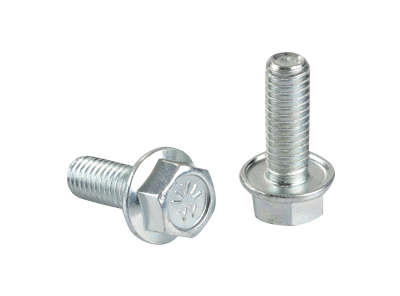 040 Hexagonal flange bolt(10B21,  GR8.2,JS500)